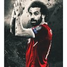 The Premier League Liverpool FC Football Club star poster painting , 12*20 inches, waterproof -No.16