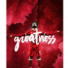 The Premier League Liverpool FC Football Club star poster painting , 12*20 inches, waterproof -No.23