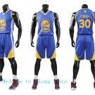 NBA Basketball Team Utah Jazz UTAH Cosplay Costume Sports Wear Uniform T shirt jersey -color:blue