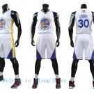 NBA Basketball Team Utah Jazz UTAH Cosplay Costume Sports Wear Uniform T shirt jersey -color:white