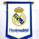 Real Madrid Club MCF RMA Cape flag, Pentagonal flag 10x14 inch