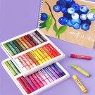"""""""  24 color oil painting stick, oil painting color pen, studio crayon, oily color chalk, pastels"""""""