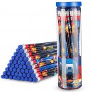 30 Pcs HB pencils Disney children's stationery barreled with rubber tip - No.1