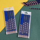 """""""10 pcs Pencil Correct grip HB triangle for children Bagged"""""""