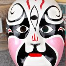 China traditional culture beijing opera face craft mask (buy 2 get 3)-No.1