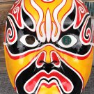 China traditional culture beijing opera face craft mask (buy 2 get 3)-No.4