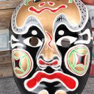 China traditional culture beijing opera face craft mask (buy 2 get 3)-No.6