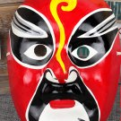 China traditional culture beijing opera face craft mask (buy 2 get 3)-No.9