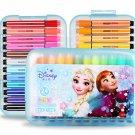 Disney children's painting pen color pen 24 color box seal watercolor pen (buy 2 get 3)-No.1