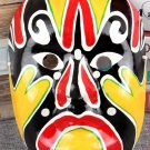 China traditional culture beijing opera face craft mask  (buy 2 get 3)-No.25