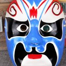 China traditional culture beijing opera face craft mask (buy 2 get 3)-No.26