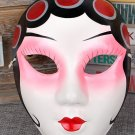 China traditional culture beijing opera face craft mask (buy 2 get 3)-No.31