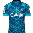 2020 Super Rugby Highlanders Away match jersey T shirt Cosplay t-shirt