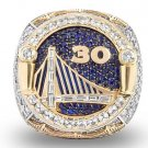 NBA 2018 warriors championship ring Stephen Curry ring