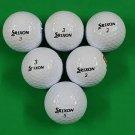 10 Srixon Z-Star golf balls,British Open Championship Professional ball, training ball, match ball