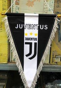 Premier League Juventus football club JUV FC flag pennant flag Decorative flag -No.2
