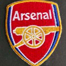 The Premier League Arsenal Football Club FC Team logo Badge armband Embroidered stamp