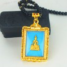 Thailand Buddhist products Amulet with Thailand scriptures