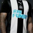 EFL Championship Newcastle United F.C. Jersey Cosplay T shirt -No.1