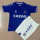 The Premier League Everton F.C. Jersey T shirt Sleeve Cosplay new shirt