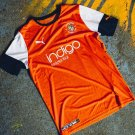 Football League One Luton Town Football Club F.C. The Hatters Jersey Cosplay T shirt -No.1