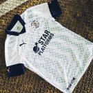 Football League One Luton Town Football Club F.C. The Hatters Jersey Cosplay T shirt -No.2