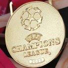2020 UEFA Champions League FC Bayern Munich Football Club champions Medal fan commemorative medal