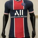 Ligue Paris Saint-Germain F.C. football club Cosplay Sports Wear Uniform T shirt jersey