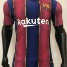 Fútbol Club Barcelona Barca F.C. football club Cosplay Sports Wear Uniform T shirt jersey