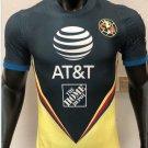 Club de Futbol América F.C. football club Cosplay Sports Wear Uniform T shirt jersey -No.1