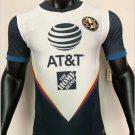 Club de Futbol América F.C. football club Cosplay Sports Wear Uniform T shirt jersey -No.2