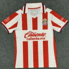 Liga MX Club Deportivo Guadalajara F.C. football Cosplay Sports Wear Uniform T shirt jersey -No.1