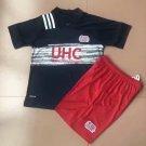 MLS Major League Soccer New England Revolution football club FC Cosplay Sports Wear T shirt jersey