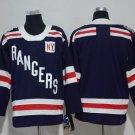 NHL National Hockey League New York Rangers Sports Cosplay Wear T shirt jersey-No.b
