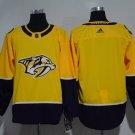 NHL National Hockey League Nashville Predators Sports Cosplay Wear T shirt jersey -No.A