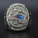 NFL 2014 New England Patriots championship ring Fans collect commemorative ring