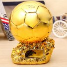 FIFA The World Cup football Ballon d'Or Golden Ball Award champions commemorative trophy -6.4in
