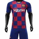 Fútbol Club Barcelona Barca F.C. football club Cosplay Sports T shirt jersey suit -No.1