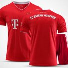 FC Bayern Munich Bayern München football Club Cosplay Sports Wear T shirt jersey -No.A
