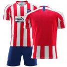 Spain Atlético Madrid Athletic Madrid FC football Club Cosplay Sports Wear T shirt jersey