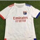 France FC Lille OSC football Club Cosplay Sports Wear T shirt jersey -No.A