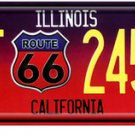 High Quality SPTE technical CAN Do License Plate 6 X 12 Inches -No.4
