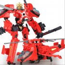 Weijiang Transformers model alloy toys Gift ornaments Action Figure - Drift