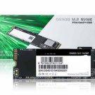 """OEM M.2 SSD hard disk NVME protocol SSD PCIE interface hard disk 512G MLC 3-layer 3D"