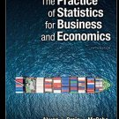 The Practice of Statistics for Business and Economics 5th pdf version