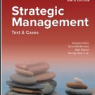 Strategic Management Text and Cases 10th Edition pdf version