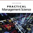 Practical Management Science 6th edition pdf version