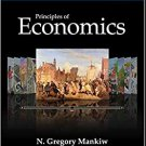 Principles of Economics 7th edition N. Gregory Mankiw answer  pdf version
