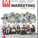 M Marketing 7th Edition By Dhruv Grewal pdf version