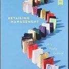 Retailing Management 10th Edition Michael Levy test bank pdf version